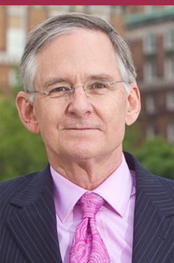VA Senator Tommy Norment