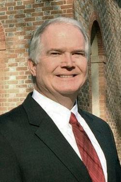 Scott Wyatt, Virginia First District Delegate