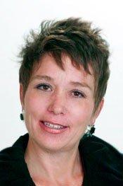 Delegate Laura Ecimovic